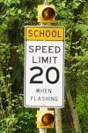 School Zone!